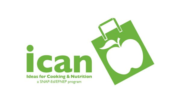 icaon - Ideas for Cooking & Nutrition Back Template