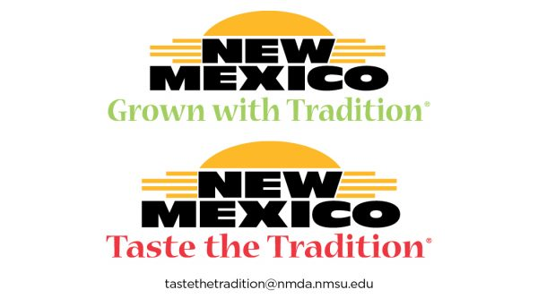 New Mexico Tradition Template #2