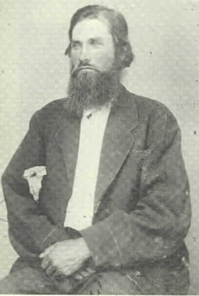 William Logan Rynerson