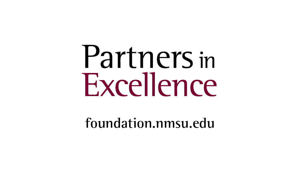 Partners in Excellence - NMSU Foundation